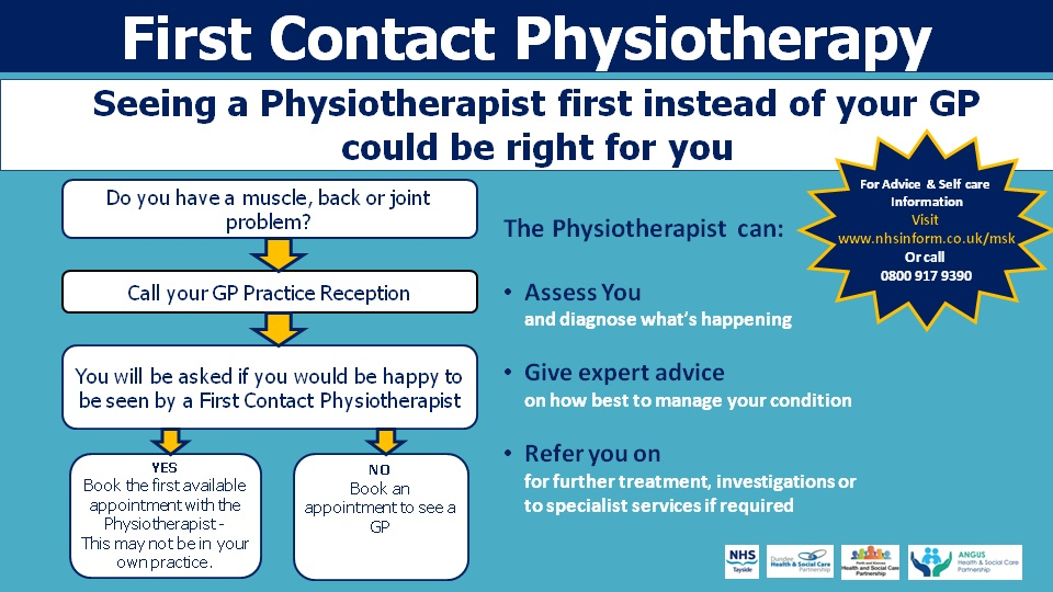physio link